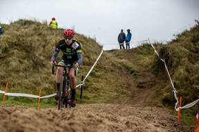 Photo of Roisin LALLY at Pembrey Country Park
