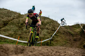 Photo of Finn MANSFIELD at Pembrey Country Park