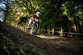 Photo of Robert WRIGHT at FoD