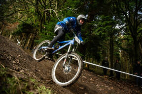 Photo of Billy DOBBIN at Forest of Dean