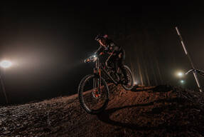 Photo of Rachel GIBBENS at Llandegla