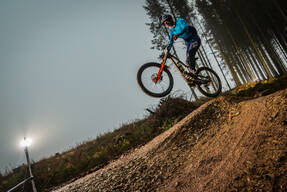 Photo of untagged at Llandegla
