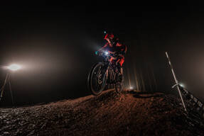 Photo of Patrick TEPER at Llandegla