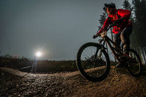 Photo of Rory BENNETT at Llandegla