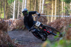 Photo of Bradley SHIELDS at Forest of Dean