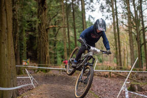 Photo of Toby GRINDLE at FoD