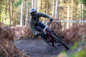 Photo of Nat NOTT at Forest of Dean