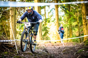 Photo of Harry HARRIS at FoD