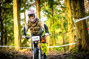 Photo of David PEARSON-SMITH at FoD