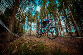 Photo of Heather WILSON at Forest of Dean
