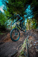 Photo of Morgan YORKE at Forest of Dean