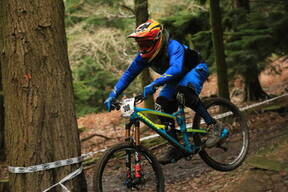 Photo of Michael STOTT at Forest of Dean