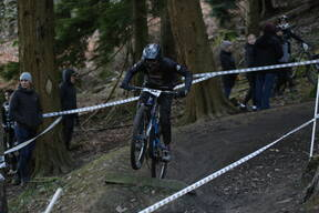 Photo of Zack HARROP at FoD