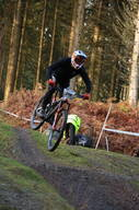 Photo of Jack BECKERSON at Forest of Dean