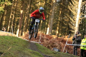 Photo of Jim STANLEY at FoD