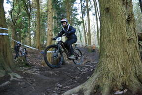 Photo of Will BENNETT at FoD