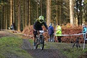 Photo of Mike GALLAGHER at Forest of Dean