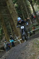 Photo of James WILSON (yth) at Forest of Dean