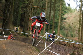 Photo of Luca THURLOW at Forest of Dean