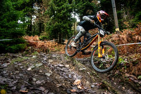 Photo of Luke WOODHOUSE at Forest of Dean