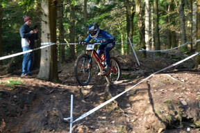 Photo of Oliver MORRIS at Forest of Dean