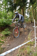 Photo of Kevin COOK (mas) at Forest of Dean