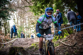 Photo of Mark COCHRANE at Forest of Dean