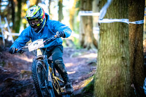 Photo of Jack SKINNER at Forest of Dean