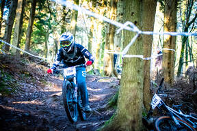 Photo of Rob NEEDHAM at Forest of Dean