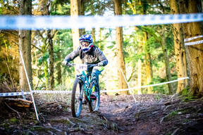 Photo of Anna PARKER at FoD