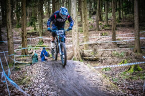 Photo of Desmond LAWRENCE at Forest of Dean