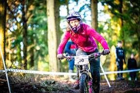 Photo of Rachel GIBBENS at FoD