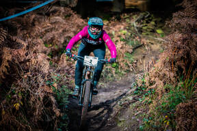 Photo of Abigale LAWTON at Forest of Dean