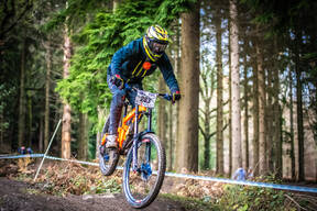 Photo of Lee HOWELLS at Forest of Dean