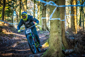 Photo of Barry HUSBAND at FoD