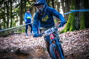 Photo of Wolfetone KELLY at Forest of Dean