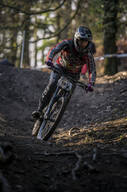 Photo of Ben HOLIFIELD at Forest of Dean