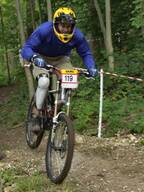 Photo of Chris TRIPPETT at Checkendon