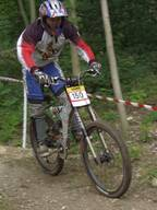 Photo of Adrian LONG at Checkendon