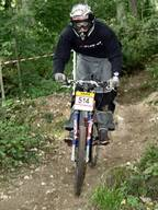 Photo of Matt COOMBES at Checkendon