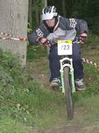 Photo of Aaron EVANS at Checkendon