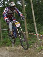Photo of Rich SIMPSON at Checkendon