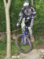 Photo of Dylan PINSENT at Checkendon