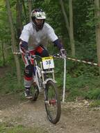 Photo of Andy PORTER at Checkendon