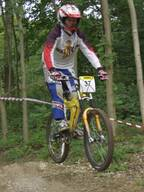 Photo of Adrian HUME at Checkendon