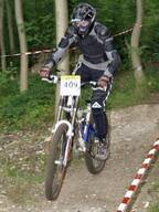 Photo of Andy WEAMES at Checkendon