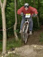 Photo of Steve ALLKINS at Checkendon