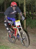 Photo of Ian WARBY at Checkendon