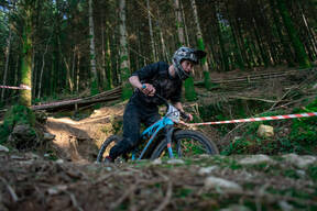 Photo of Ben POULTER at Gawton