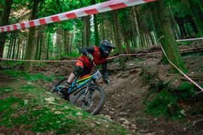 Photo of Andy BOYLE at Gawton